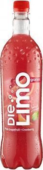 Granini Die Limo Grapefruit + Cranberry 1L