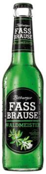 Bitburger Fassbrause Waldmeister