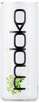 Moloko drink: Zitrone Holunderblüten und Ingwer 0,25l