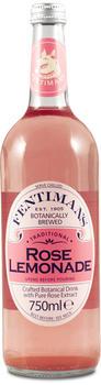 Fentimans Rose Lemonade 0,75l