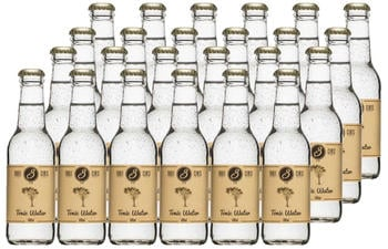 Three Cents Tonic Water 24er Pack