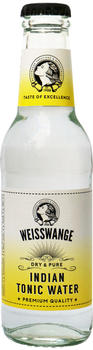 Weisswange Indian Tonic Water 0,2l