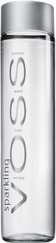 Voss Mineralwasser Still 0,375l Glas