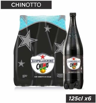 San Pellegrino Chinotto Chino 1,25l PET