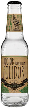 Doctor Polidoris Cucumber Tonic 0,2l