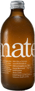 ChariTea Mate Fairtrade Bio-Mate-Tee 0,33l