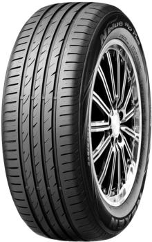 Nexen N'blue HD Plus 235/55 R17 99V (B,C,68)