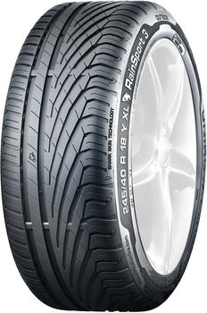 Uniroyal RainSport 3 215/55 R16 93V