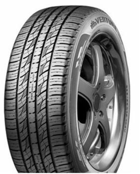 Kumho Crugen Premium SUV KL33 235/60 R18 103H