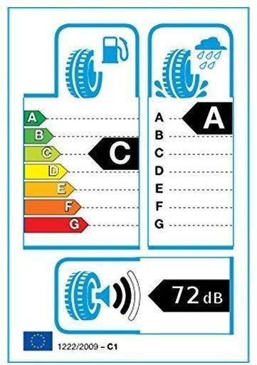 Nexen N Fera RU1-235//60//R18 103V 4x4 Sommerreifen C//A//71