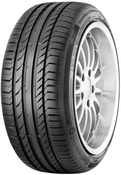 Continental ContiSportContact 5 235/50 R18 101W