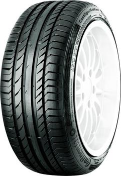 Continental ContiSportContact 5 225/50 R18 95W SSR