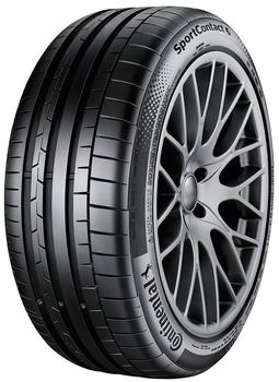 Continental SportContact 6 235/35 ZR19 91Y