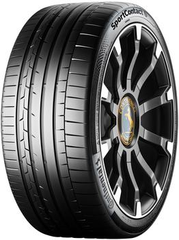 Continental SportContact 6 265/35 ZR19 98Y