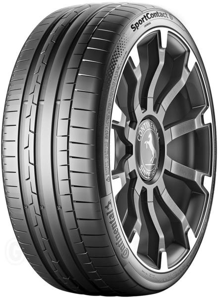 Continental SportContact 6 225/35 ZR20 90Y
