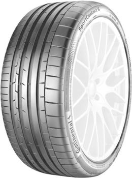 Continental SportContact 6 245/40 R19 98Y RO1