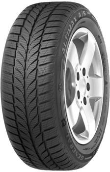 General Tire Altimax A/S 365 215/55 R16 97V