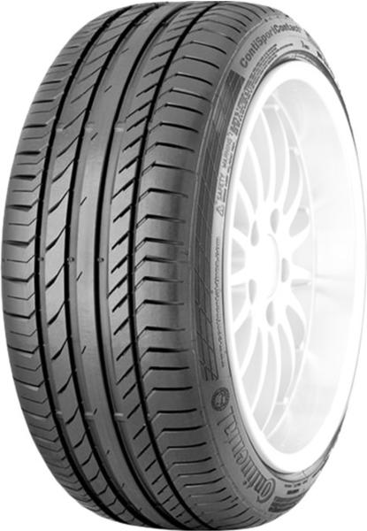 Continental ContiSportContact 5 FR 215/40 R18 89W
