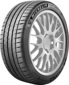 Michelin Pilot Sport 4S 265/35 ZR19 98Y