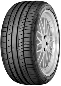 Continental Continental SportContact 5 245/45 R18 96Y AO