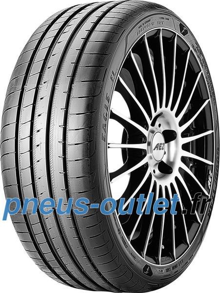 Goodyear Eagle F1 Asymmetric 3 235/55 R19 101Y
