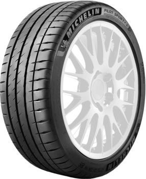 Michelin Pilot Sport 4S 305/30 R19 102Y FSL EL