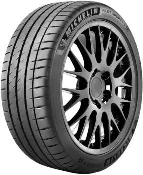 Michelin Pilot Sport 4S 295/30 ZR19 100Y