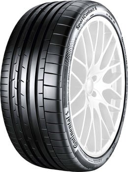 Continental SportContact 6 245/35 R20 (95Y)