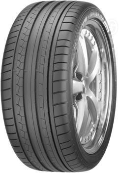 Dunlop SP Sport Maxx GT 275/45 ZR18 107Y J