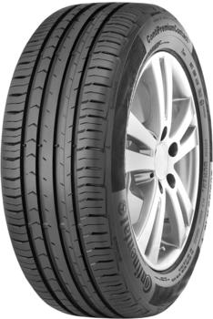 Continental ContiPremiumContact 5 185/70 R14 88H