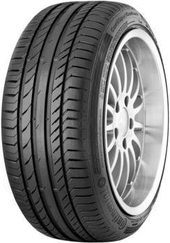 Continental ContiSportContact 5 195/45 R17 81W