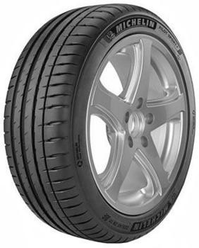 Michelin Pilot Sport 4 ( 245/35 ZR18 (92Y) XL mit Felgenschutzleiste (FSL) )