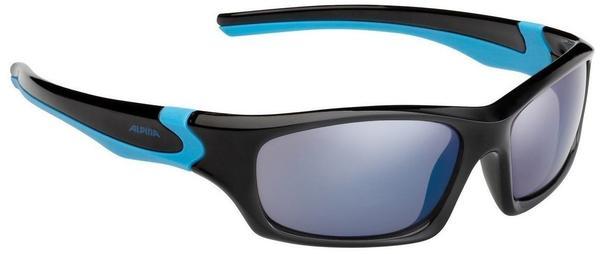 Alpina Flexxy Teen A8496331 (black-cyan)