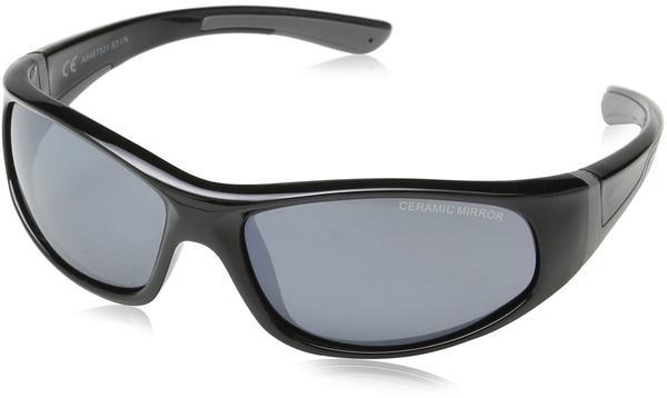 Alpina Flexxy Junior (black-grey)
