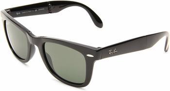 Ray Ban Sonnenbrille Folding Wayfarer RB 4105 601S68