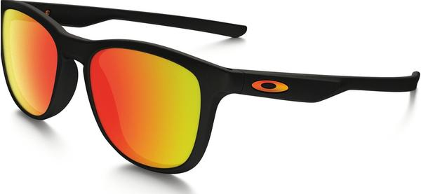 Oakley Trillbe X OO9340-02 (polished black/ruby iridium)