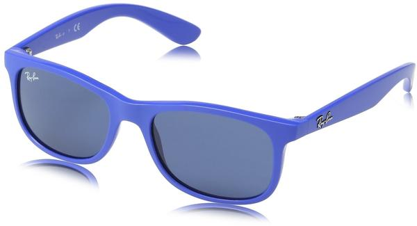 Ray-Ban RJ9062S 701780 (blue/blue classic)