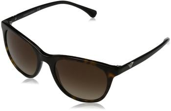 Emporio Armani EA4086 5026/13 (dark havana-black/brown gradient)