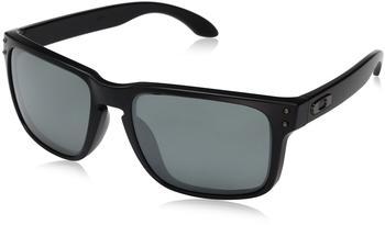 Oakley Holbrook OO9102-D655 (matte black/prizm black polarized)