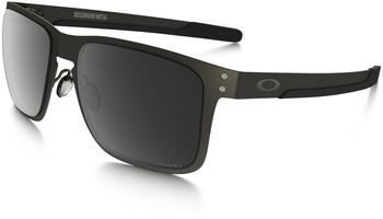 Oakley Holbrook Metal OO4123-0655 (matte gunmetal/prizm black polarized)
