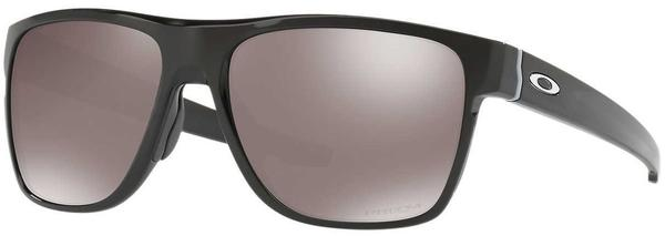 Oakley Crossrange XL OO9360-0758 (polished black/prizm black polarized)