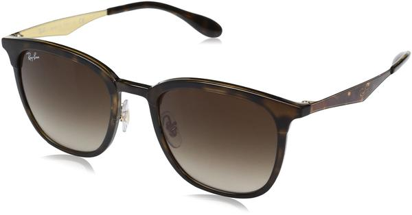 Ray-Ban RB4278 628313 (tortoise/brown gradient)