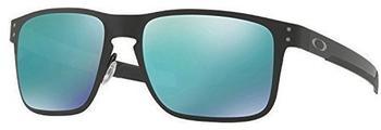Oakley Holbrook Metal OO4123-0455 (matte black/jade iridium)