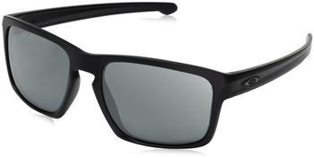 Oakley Sliver OO9262-4457 (matte black/prizm black polarized)