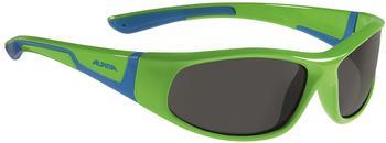 Alpina Flexxy Junior A8467.4.71 (neon green-blue)
