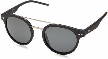 Polaroid Sonnenbrille » PLD 6031/S«, braun, N9P/OZ - braun/rot