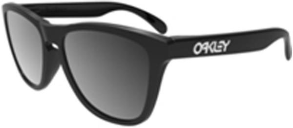 Oakley Frogskins OO9013-C455 (polished black/prizm black)