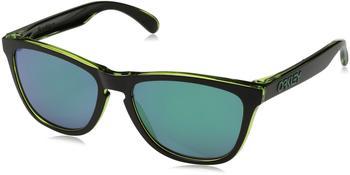 Oakley Frogskins Eclipse Collection OO9013-A8 (eclipse green/jade iridium)