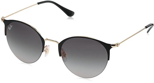 Ray-Ban RB3578 187/11 (black/grey gradient)