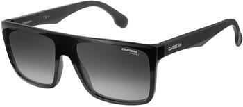 Carrera 5039/S 807 9O (black/grey flashy mirrored)